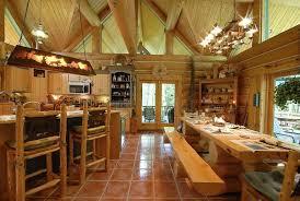 deer lake rustic log cabin for sale 338 laurel lane chalk hill pa