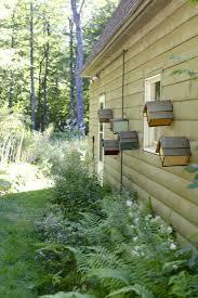 garden visit at home with a new england artist gardenista