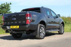 ford ranger image ford ranger wildtrak 6 review parkers