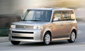 scion xb description of the model photo gallery modifications