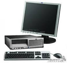 hp ordinateur bureau pc bureau et graveur dvd hp et graveur dvd dell à vendre à dans