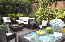 garden design tips from mary douglas drysdale photos