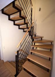 freitragende treppen jankowski metall treppenbau freitragende treppen