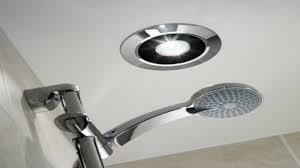 bathroom extractor fan with light u2013 tiny house