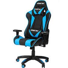 Computer Chair Sale Design Ideas Amazon Com Merax Gaming Chair High Back Computer Chair Ergonomic