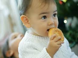 how to prepare detailed menu for 0 1 year old babies part 3