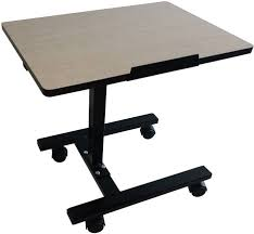 smart shelter sslp99 metal portable laptop table price in india