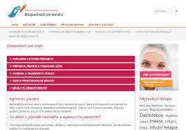 web site security staff czech multimedia interactive