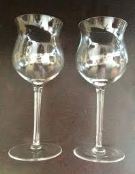 unique shaped wine glasses unique wine glass airdreaminteriors