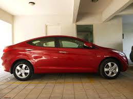 hyundai elantra 1 8 fuel consumption in hyundai elantra 1 8 sx petrol 50 000 kms up