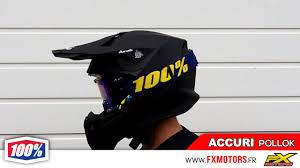 100 motocross goggle racecraft bootcamp masque motocross accuri 100 pollok youtube