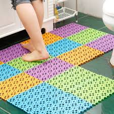 Diy Kitchen Rug Buy 4pcs Lot Single New 2014 Color Diy Pvc Striped