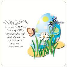 free birthday cards for facebook friends u2013 gangcraft net