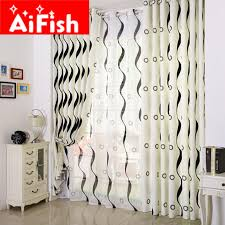 online buy wholesale white room black curtains from china white