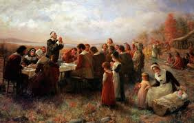 appreciating the complexities of thanksgiving the announcer
