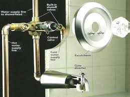 how to fix bathtub faucet spout awesome delta bathtub faucet leaking how to replace a delta