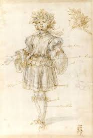 masque costumes designed by inigo jones the one in this image is