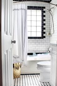 small bathroom ideas black and white black and white tile shower descargas mundiales