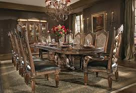 villa valencia 72001 dining room collection