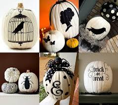 pumpkin black and white pumpkin pop culture and fashion magic halloween pumpkins carving and