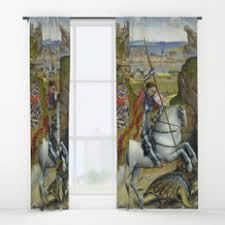 Van Window Curtains Painting And Van Window Curtains Society6