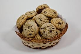 cookie basket create your own cookie basket ye ole sweet shoppe
