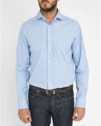 K He Billig Hackett London Herren Bekleidung Hemden Billig Bis Zu 69