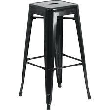 black metal chair distressed black mal indoor chair black metal