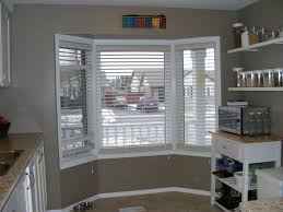 Kitchen Blind Ideas Window Blind Ideas For Living Room Coverings Large Windows Bay