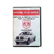 1999 dodge ram service manual dodge ram manual ebay