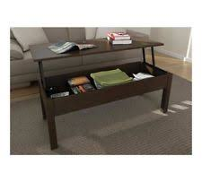 mainstays lift top coffee table mainstays lift top coffee table multiple colors espresso finish high