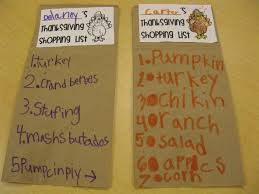 thanksgiving classroom ideas peterson u0027s pad november 2011