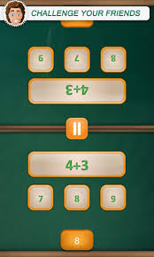 2 player android math duel 2 player math 1 1 for android