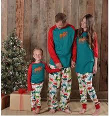 family pajamas sets pajamas4u