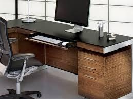 60 x 24 desk bdi sequel 60 x 24 rectangular natural walnut computer desk with