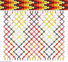 patterns bracelet images 888 friendship gif