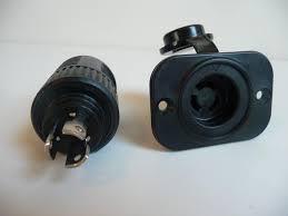 trolling motor plug and receptacle u2013 trollingmotors net