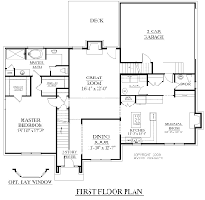 house plans with great rooms houseplans biz house plan 2727 a the fairfield a