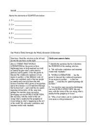 Occasion Soapstone Soapstone Test 1 For Reading Comprehension And Analysis By Flipped
