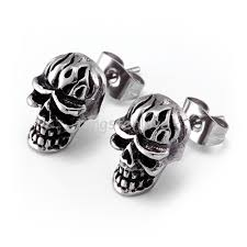 cool ear studs flaunt your style with cool earrings jewelry