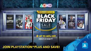 us playstation store black friday 2017 deals go live push