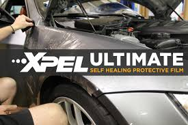 bmw e92 m3 clear bra auto paint protection film install san