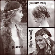 vintage headband hairstyles for long medium and short hair the