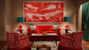 from luhrmann to lynch how film directors do interior design