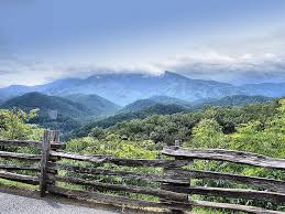 Tennessee mountains images Best 25 smoky mountains tennessee ideas smoky jpg