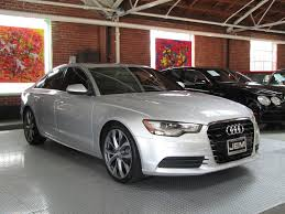 2014 used audi a6 4dr sedan quattro 2 0t premium plus at jem motor