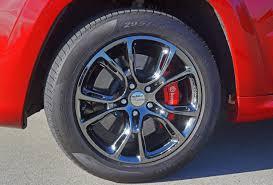 slammed jeep srt8 2016 jeep grand cherokee srt road test review carcostcanada