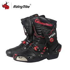 motorcycle road boots compare prices on riding tribes boots online shopping buy low