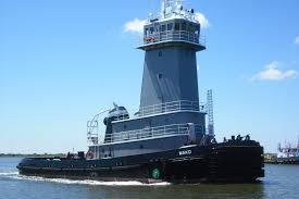 mako professional mariner american tugboat review 2011