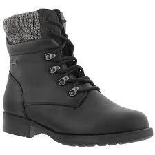 women s leather moto boots cougar women u0027s derry ankle boot 7 m black ranchero leather ebay